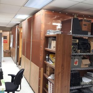 Used Shielded Rooms, Anechoic Chambers and Equipment - CSI